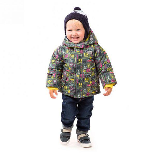 Куртка 45-025 V-Baby