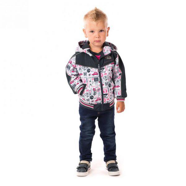 Куртка 45-027 V-Baby