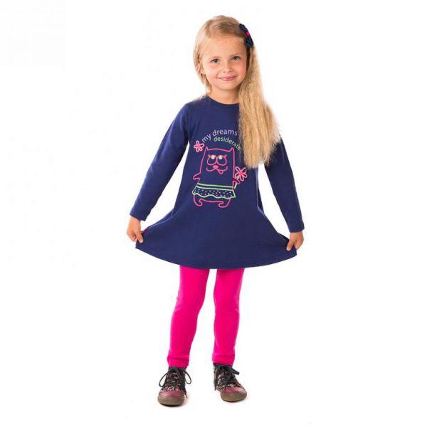 Платье  45-040 V-Baby