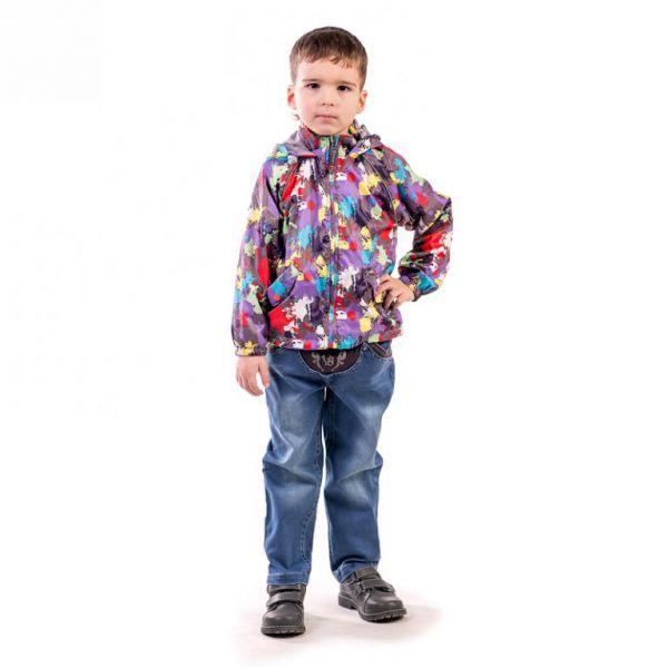 Куртка детская 43-067 V-Baby