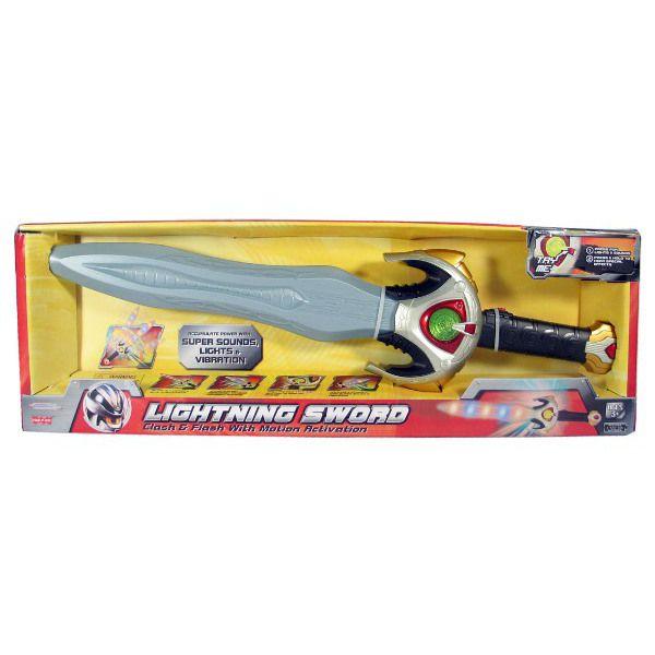 Игрушка 'Светящийся меч' 3927T HAPPY KID