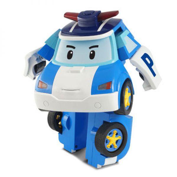 Машинка робот на радиоуправлении