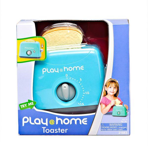 Тостер (Try Me) 21663 KEENWAY
