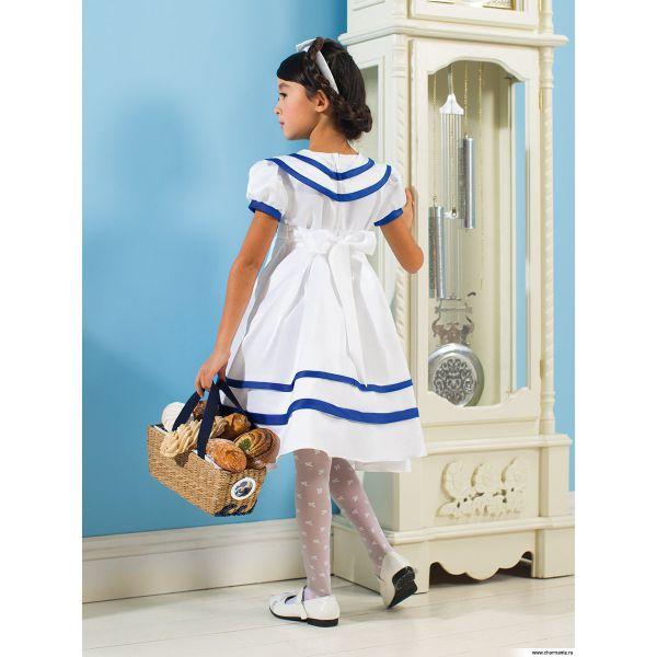 Платье для девочек PSA021401A Perlitta