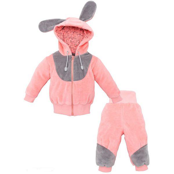 Спортивный костюм 'Зайчонок' 1190/1 Лео