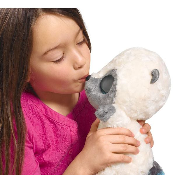 Плюшевая интерактивная игрушка YooHoo&Friends 5950637 Simba