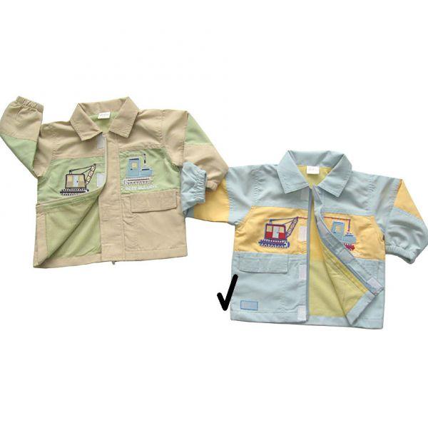 Куртка детская S-2471 V-Baby