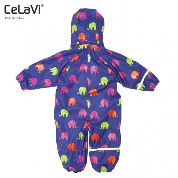 Комбинезон детский KD-310020/2 CeLaVi