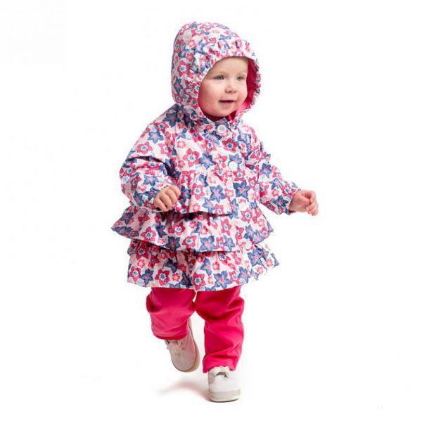 Ветровка детская 47-074 V-Baby