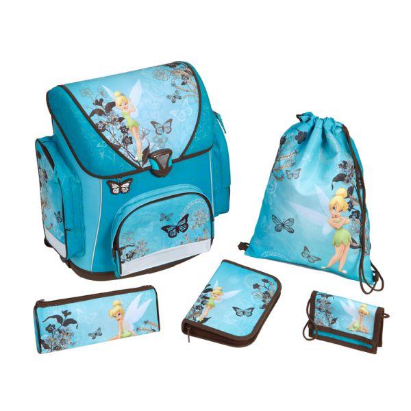 Школьный рюкзак с наполнением FA13825 Scooli