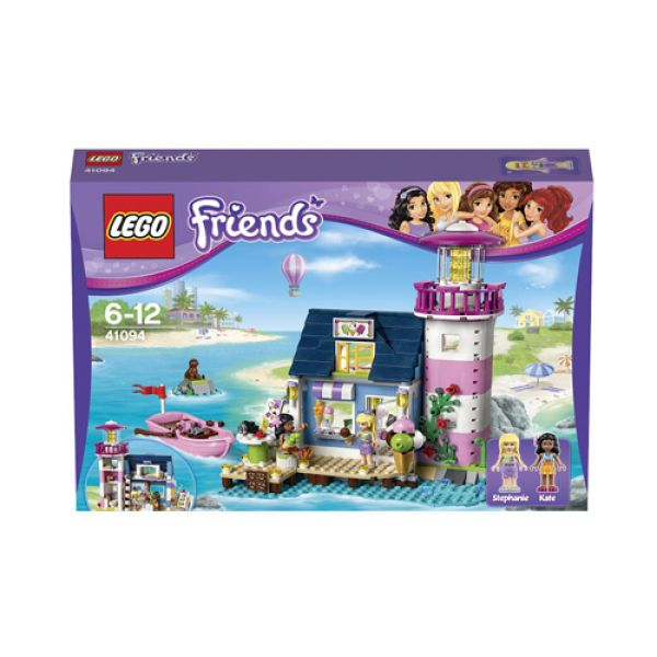 Конструктор Lego Friends 41094 Лего Подружки Маяк 41094 Lego