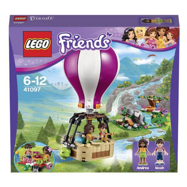Конструктор Lego Friends 41097 Лего Подружки Воздушный шар 41097 Lego