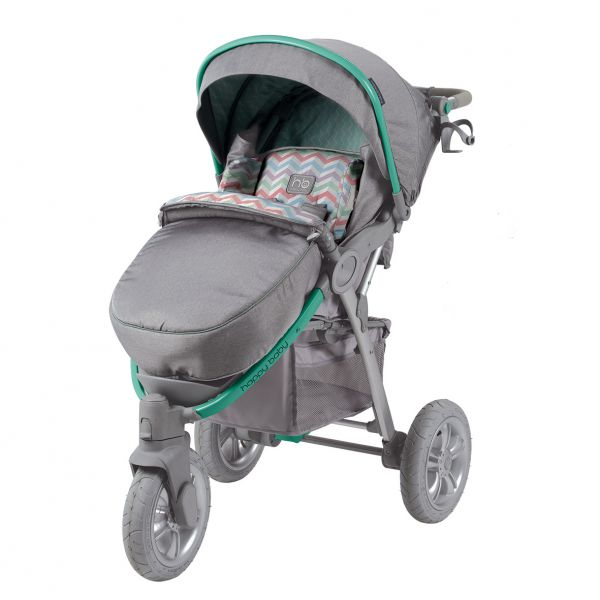 Коляска прогулочная Happy Baby Neon Sport NEW Арт. 2557NEW Yellow 2557NEW/4 Happy Baby