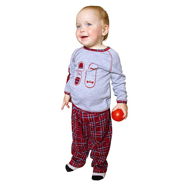 Пижама детская 13-400 Lucky child