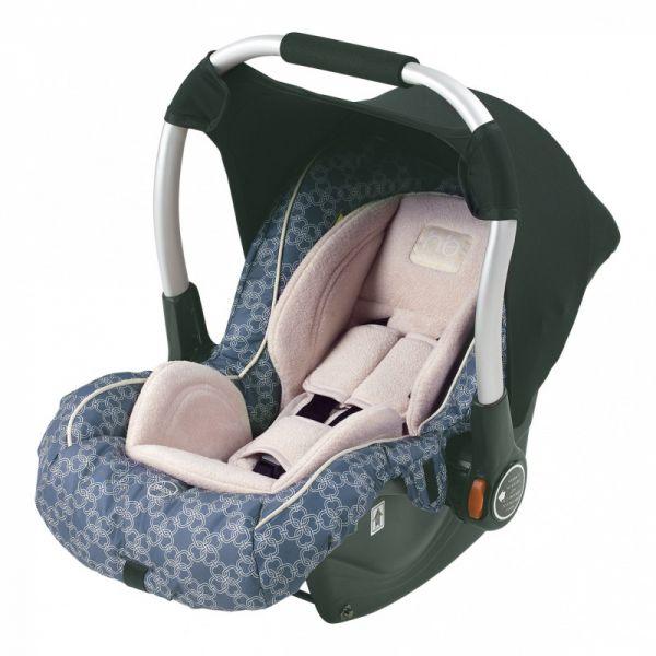Автокресло-переноска Happy Baby Gelios NEW Арт.2214NEW Blue 2214NEW/1 Happy Baby