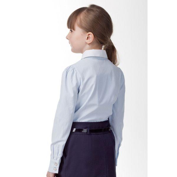 Блузка для девочки F29.082/1 VILATTE