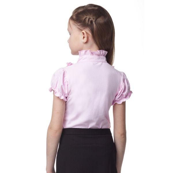 Блузка для девочки F29.094/3 VILATTE