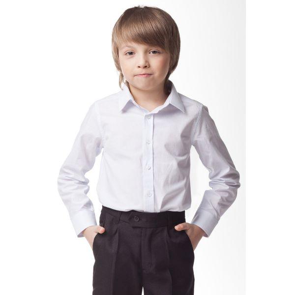 Сорочка для мальчика M29.052 VILATTE