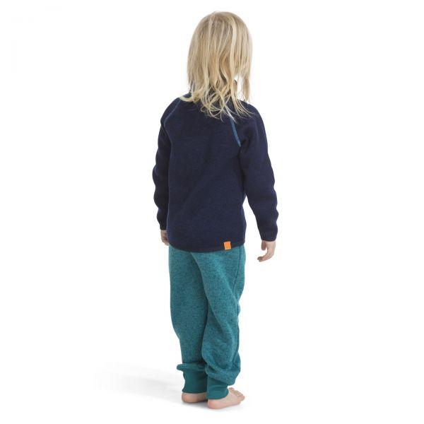 Куртка детская ETNA HALFZIP  500666/039 DIDRIKSONS 1913