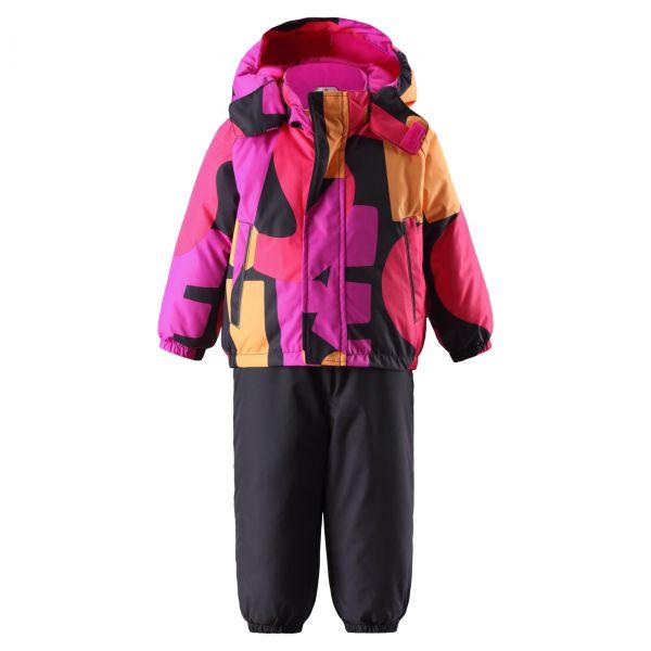 Комплект (куртка+брюки) 713670/3411 Lassie