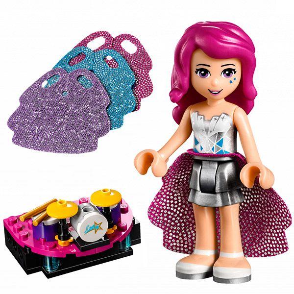 Лего Подружки Звезда на сцене 41105 41105 Lego