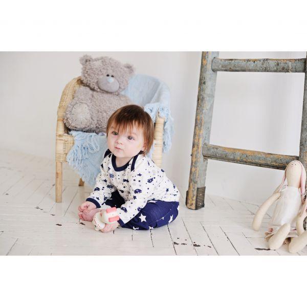 Комплект детский: 'Котики' кофточка 3 шт 30-166 Lucky child