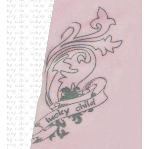 Комбинезон из велюра (утепленный) 5-6/2 Lucky child