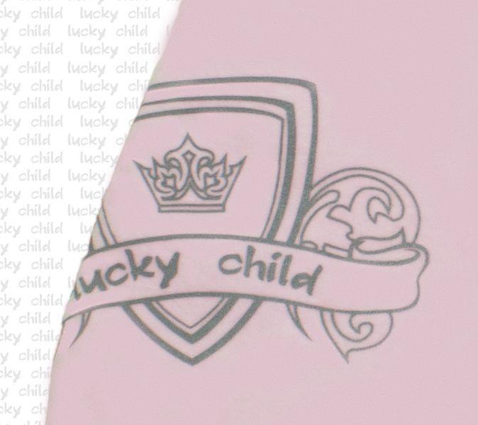 Комбинезон (утепленный на синтепоне) 5-1 Lucky child