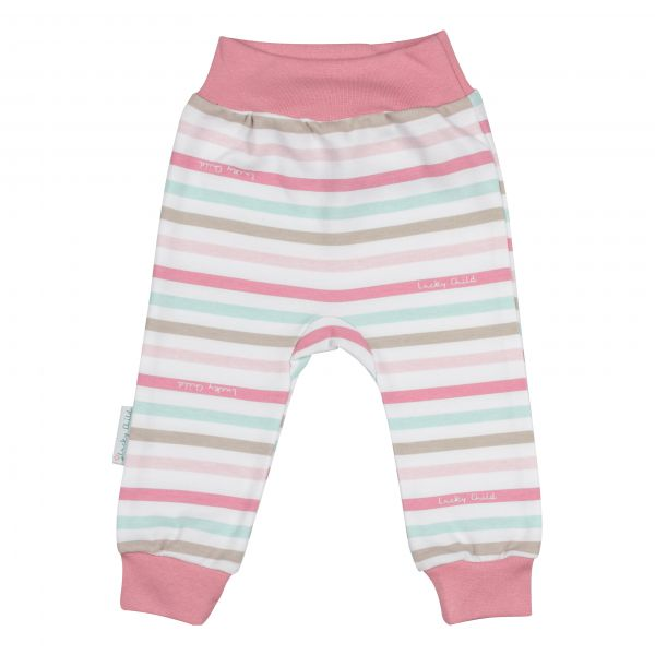Комплект: штанишки 3 шт. 'Овечки' 30-149/1 Lucky child