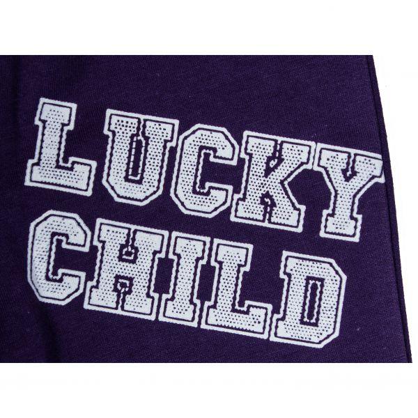 Комплект детский:кофта без капюшона и брюки 8-2/1 Lucky child