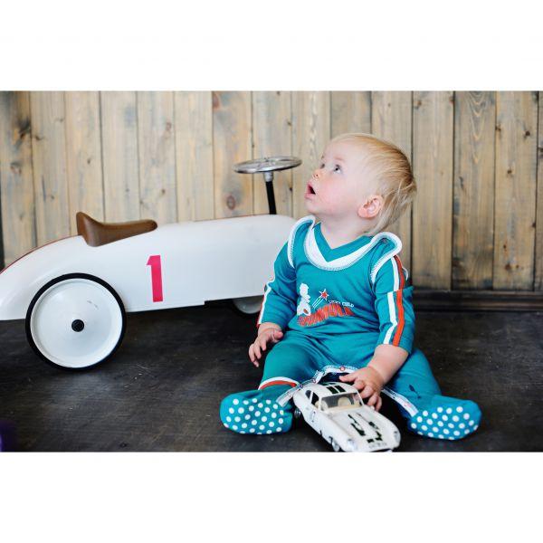 Ползунки детские 'Формула 1' 21-2 Lucky child