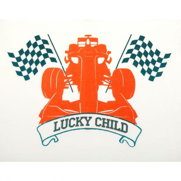Кофточка 'Формула 1' 21-12 Lucky child