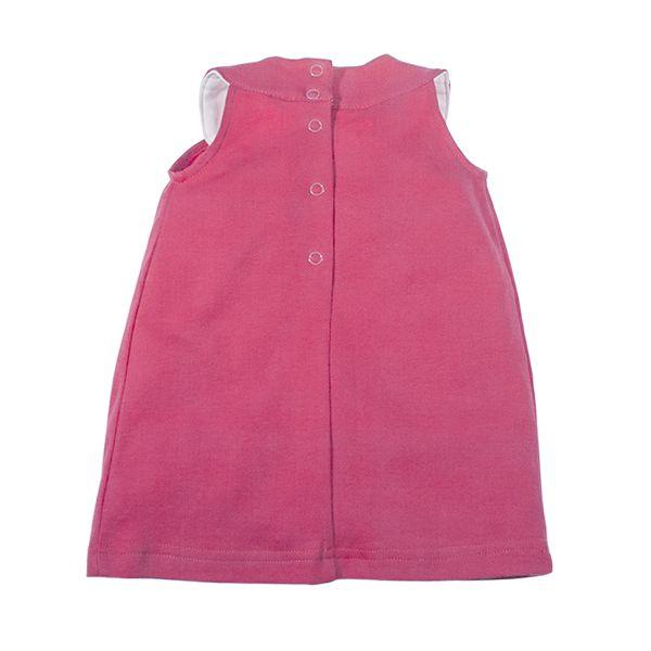 Комплект (футболка + трусы) 17-200 Ёмаё