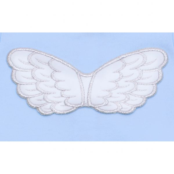 Боди 'Ангелочки' 17-51/1 Lucky child