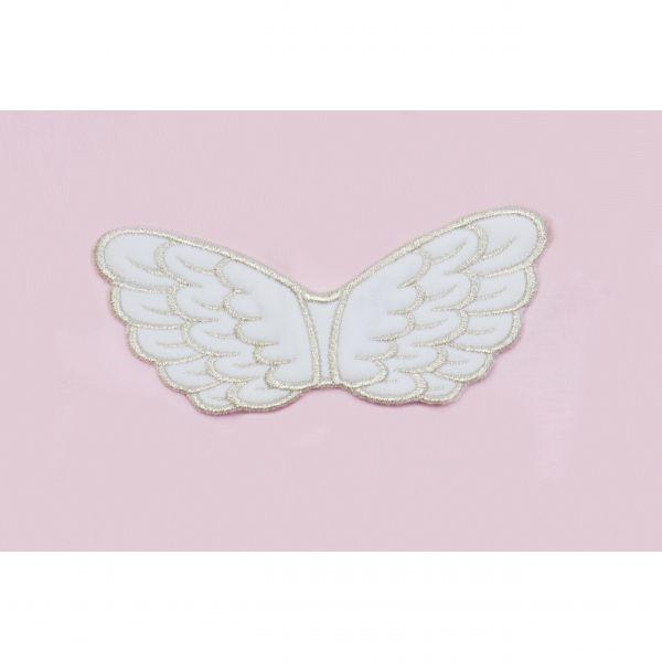 Кофточка на молнии (велюр) 'Ангелочки' 17-18/2 Lucky child