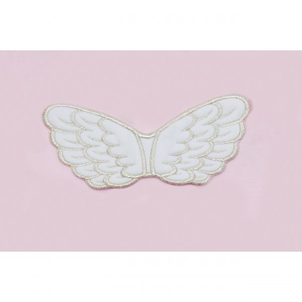 Комбинезон с капюшоном 'Ангелочки'  17-3/1 Lucky child