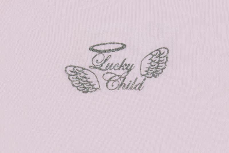 Комбинезон 'Ангелочки' 17-1/3 Lucky child