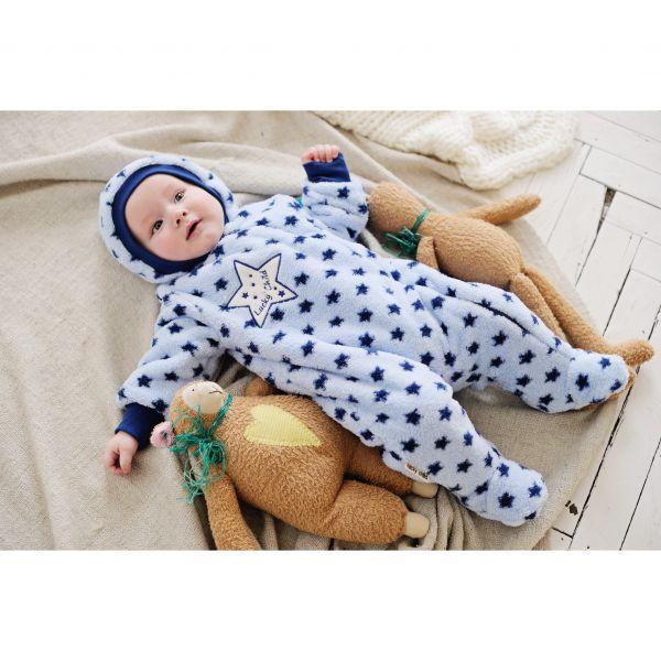 Комбинезон детский 'Велсофт'  25-2/2 Lucky child