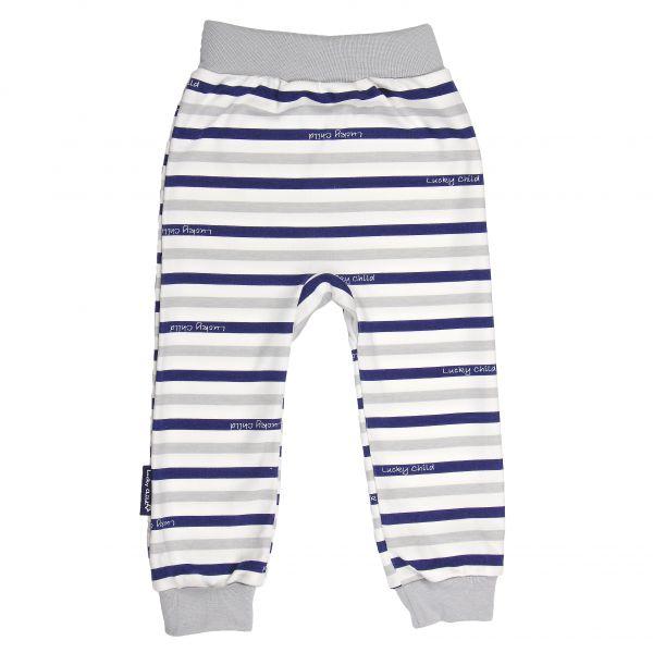 Комплект детский: штанишки 3 шт. 'Котики'  30-169 Lucky child