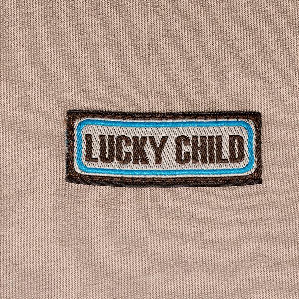 Майка детская для мальчиков 13-25/1 Lucky child