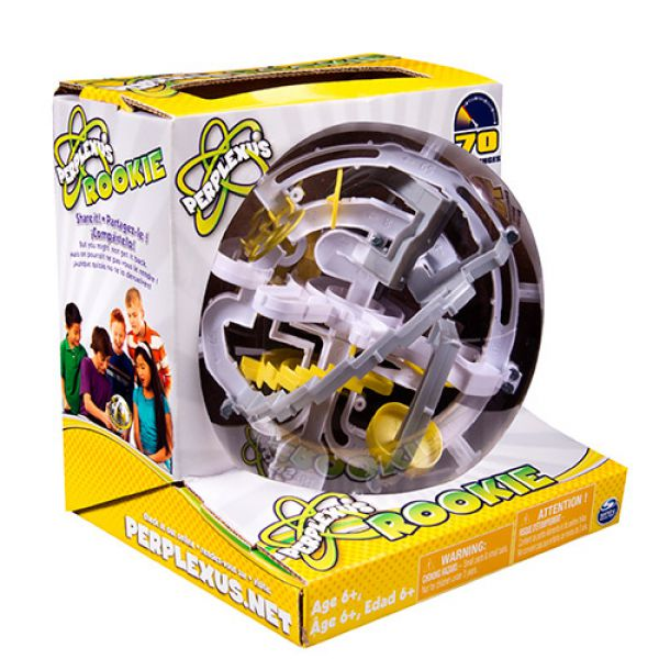 Игра Spin Master головоломка 34176 Spin Master Игры