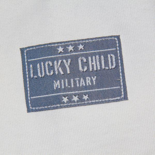 Кофточка детская 'Вежливые люди' 31-16пф Lucky child