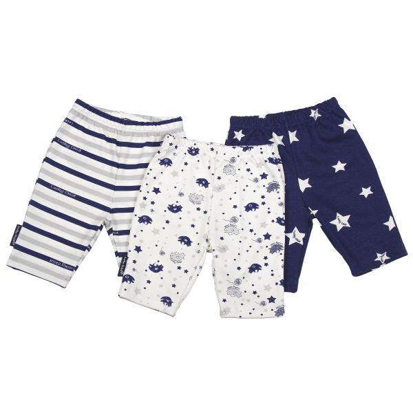 Комплект детский: 'Котики' шорты 3 шт. 30-160 Lucky child