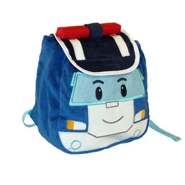Плюшевый рюкзак 'Поли' PR001BP GULLIVER