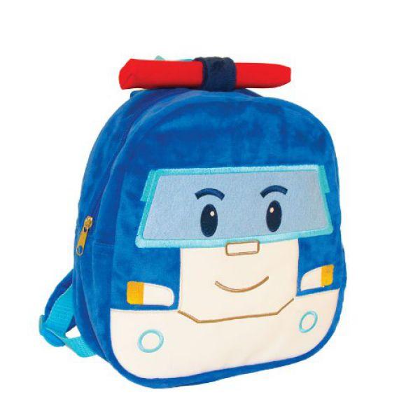 Плюшевый рюкзак 'Поли' PR002BP GULLIVER