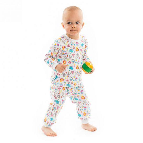 Пижама детская 52-009 V-Baby