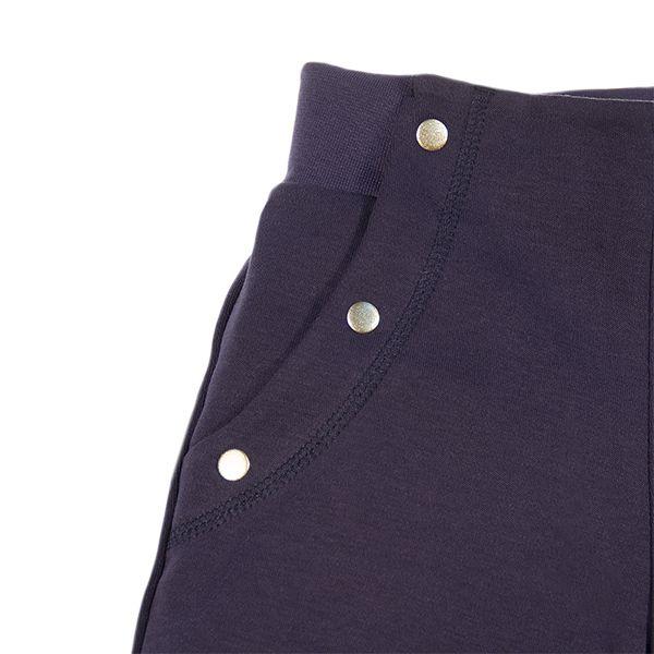 Комплект детский: штанишки (брюки) 2шт. 28-11Д Lucky child