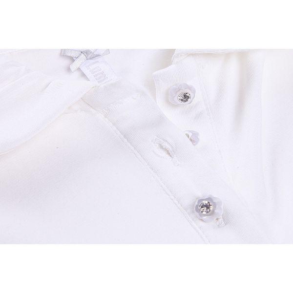 Блуза трикотажная для девочки  205602 Luminoso