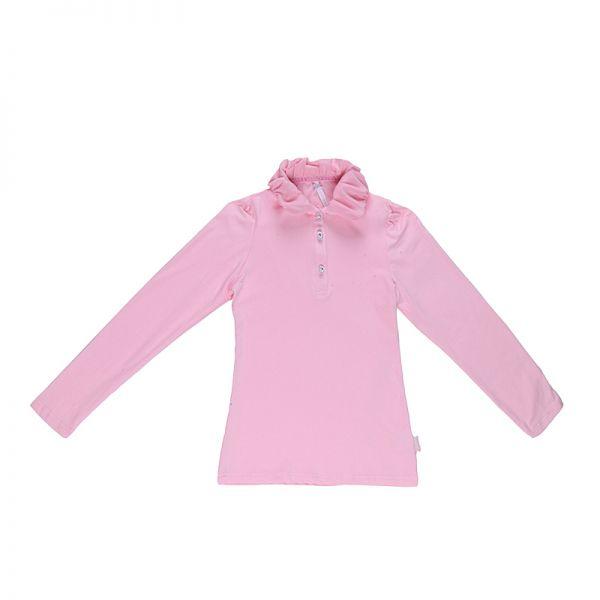 Блуза трикотажная для девочки  205603/1 Luminoso