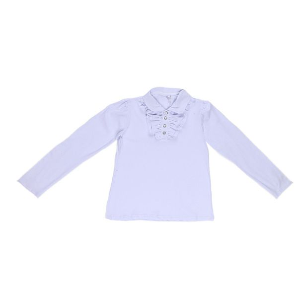 Блуза трикотажная для девочки  205604 Luminoso